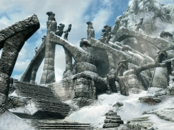fallout 4 and skyrim mods
