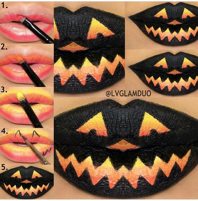 jack-o-latern-lipstick