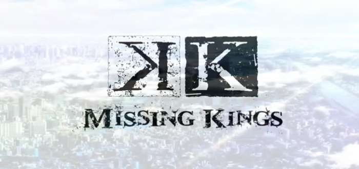 k missing kings english dubbed