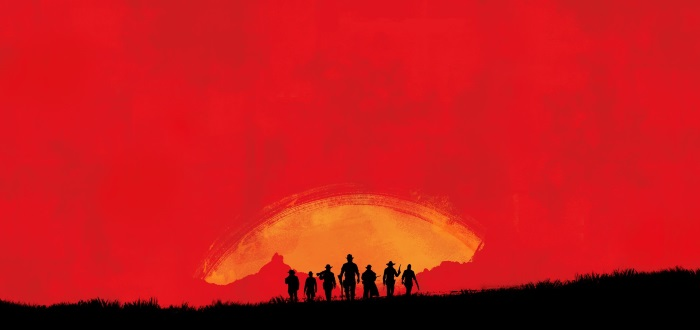 Red Dead Sequel Announcement Is Here
