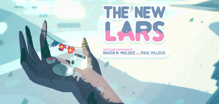 Steven Universe S3 Ep 10 'The New Lars' – Review