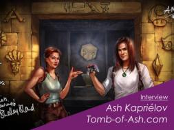 Tomb of Ash