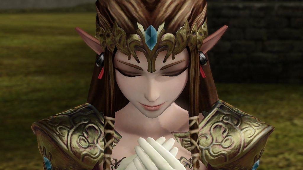 Oh Princess, My Princess! Twilight Princess AmiAmi