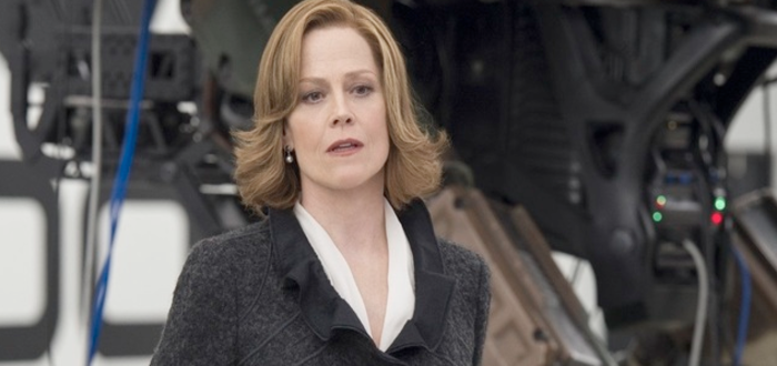 Sigourney Weaver Announced As New Marvel Villain
