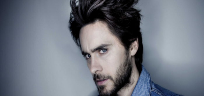 Jared Leto Auditioned For 2011 Green Lantern Movie