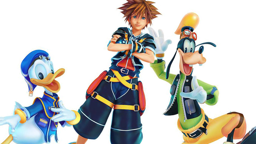 4 Worlds We Want To See In Kingdom Hearts 3