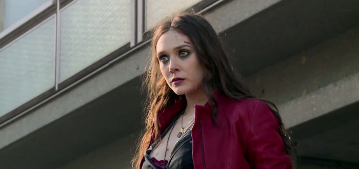 MCU Scarlet Witch Could Be Magic After All