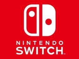 nintendo switch console revealed