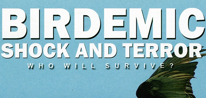 Birdemic Shock and Terror (2010) – Screen Savers