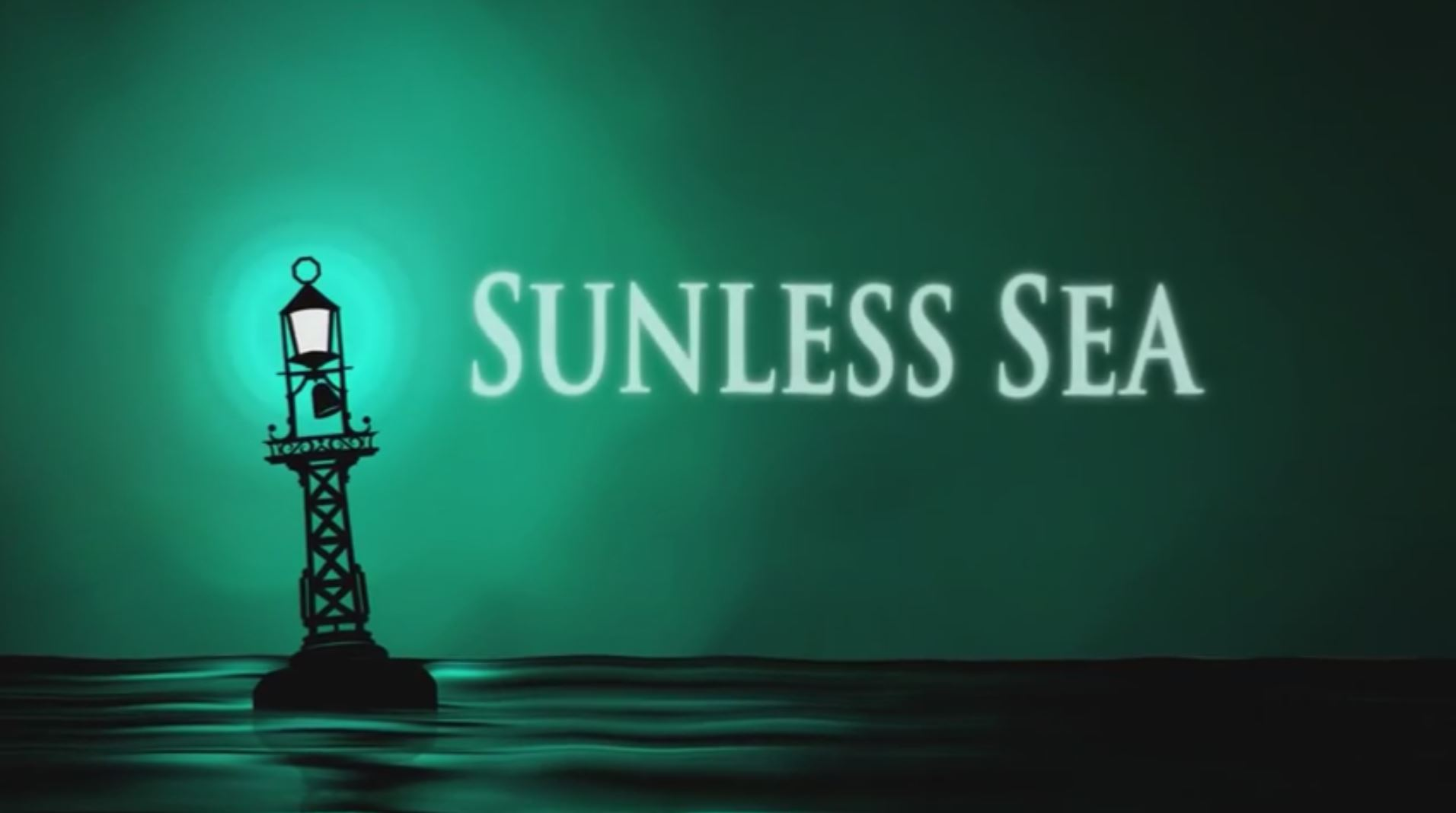 You Should Play… Sunless Sea