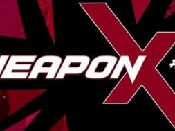 Weapon-X