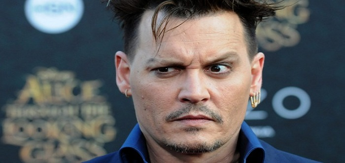 Johnny Depp's Role In Fantastic Beasts 2 Confirmed