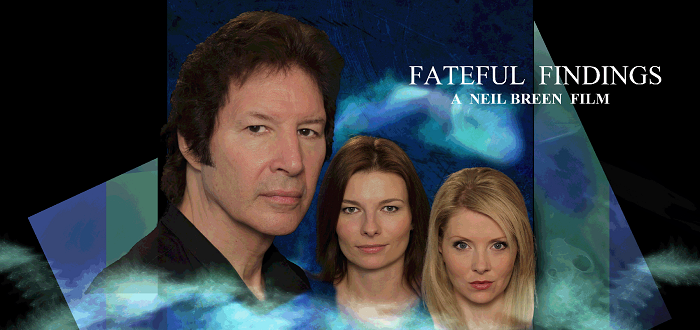 Fateful Findings – Screen Savers