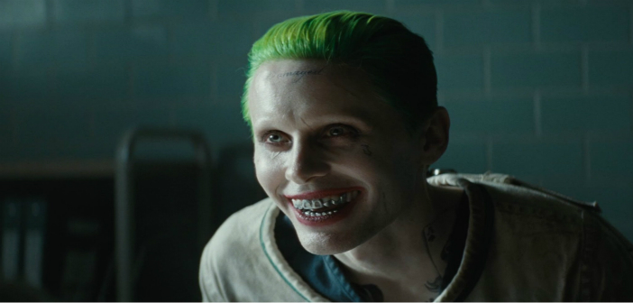 Suicide Squad Blue-Ray Extras Promises Joker Deleted Scenes