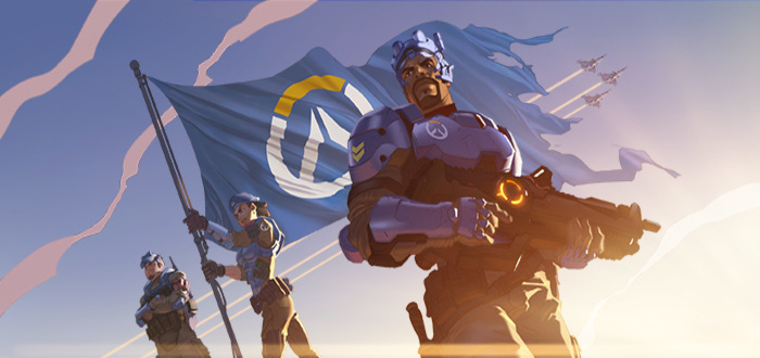 Overwatch – A Symbol For Hope