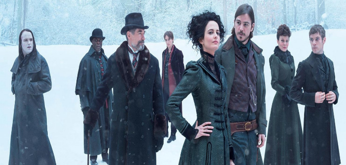 Penny Dreadful Will Continue As A Comic Series