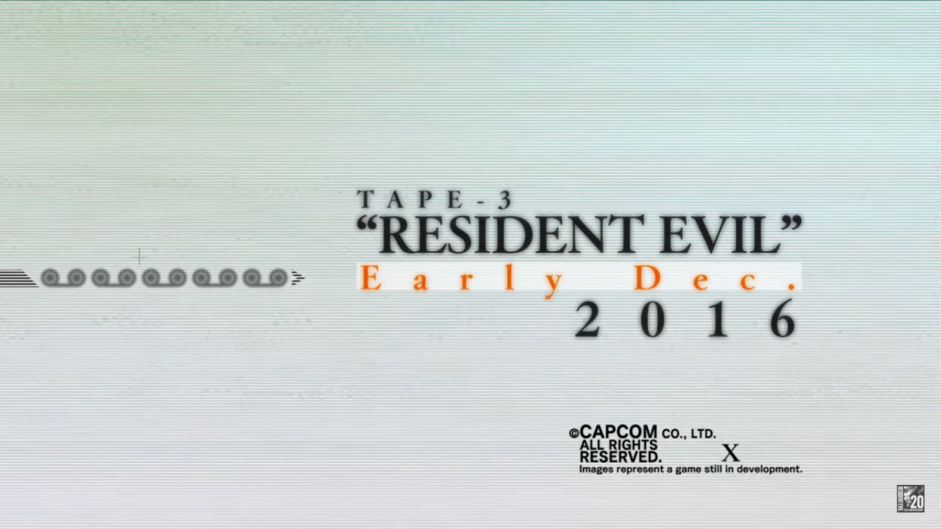 resident evil 7 tape-3