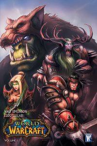 world-of-warcraft-comic-vol-1