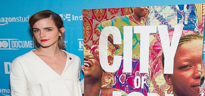 Nerd Icon – Emma Watson