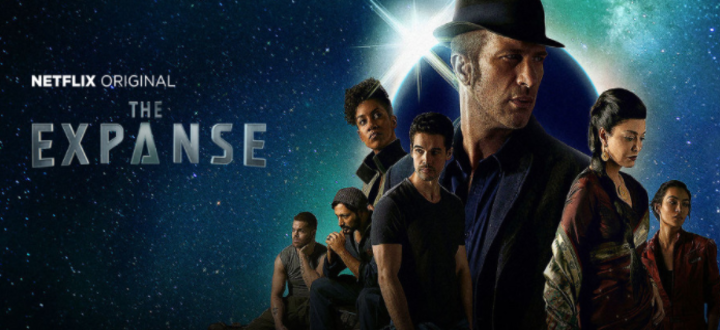 You Should Watch… The Expanse
