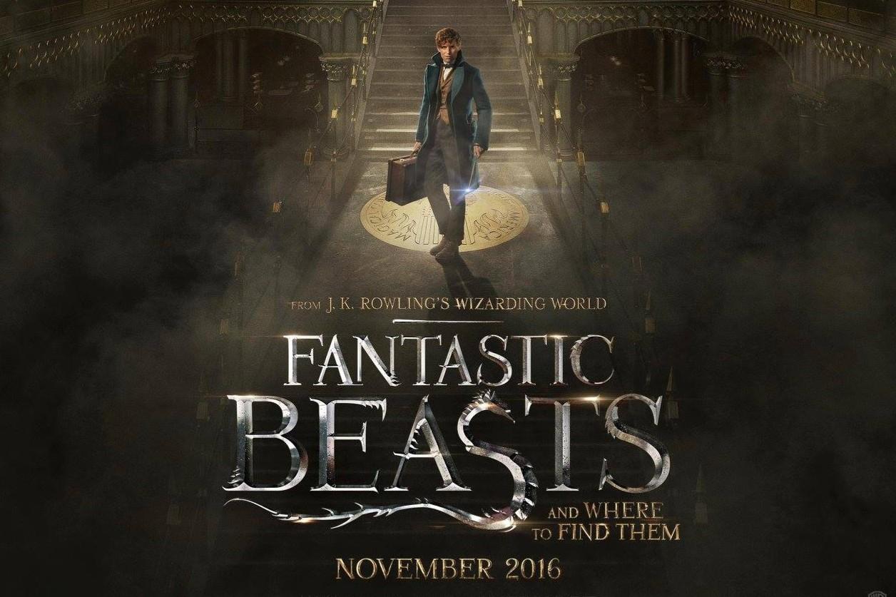 Dumbledore Returns In Fantastic Beasts Sequel