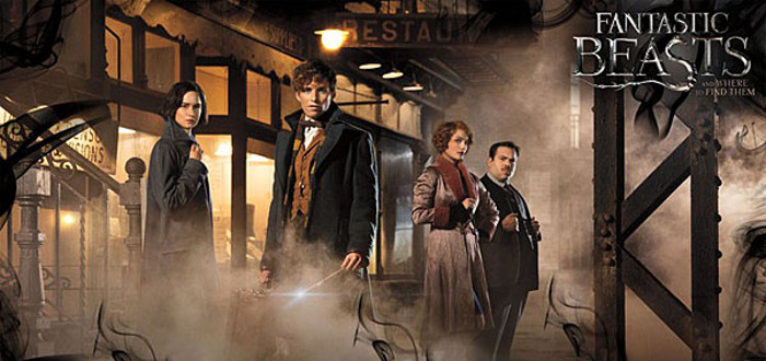 Fantastic Beasts And Where To Find Them Review – Doesn't Quite Find Itself