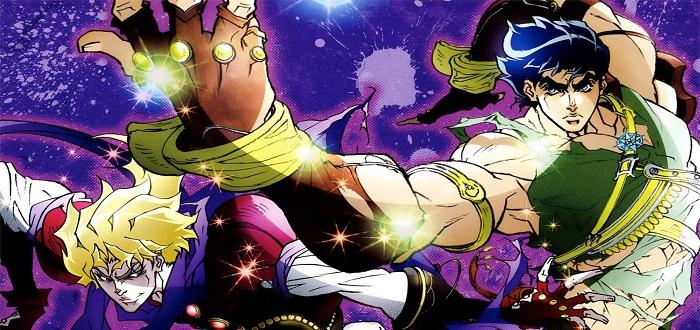JoJo's Bizarre Adventure (2012) – Otaku Review