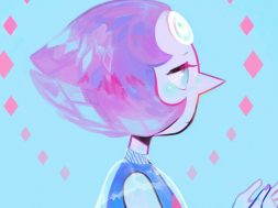 pearly by ieafy