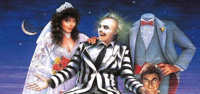 Beetlejuice – Forgotten Childhood