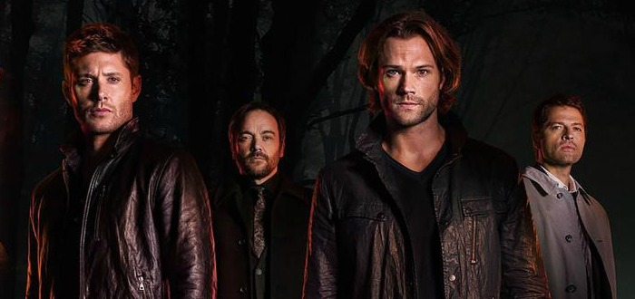Supernatural S12 Ep3 And Ep4 Review