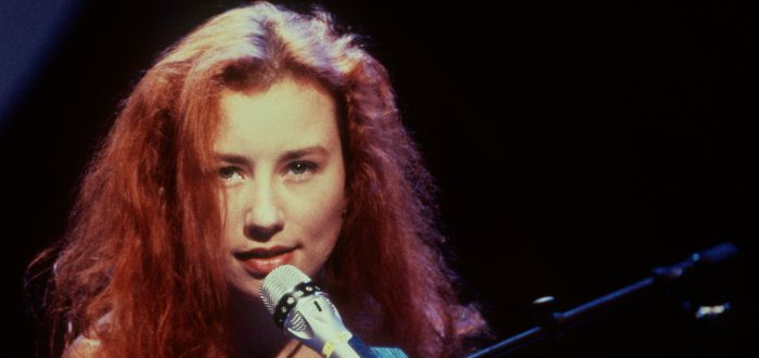 'Winter' – Tori Amos – Track of the Day