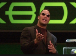 video games celebrities