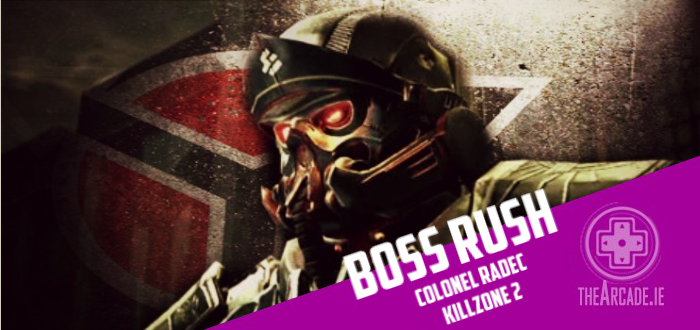 Boss Rush – Colonel Radec – Killzone 2