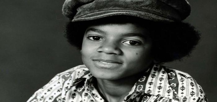 'Little Christmas Tree' – Michael Jackson – TOTD