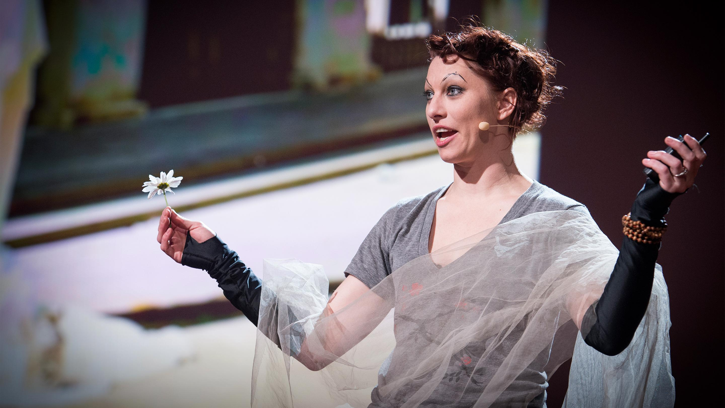 'In My Mind' – Amanda Palmer – Track Of The Day