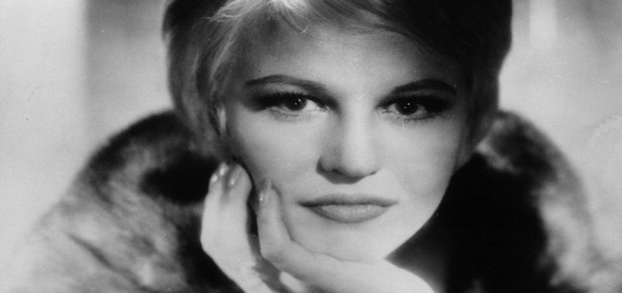 'The Christmas Waltz' – Peggy Lee – Track Of The Day
