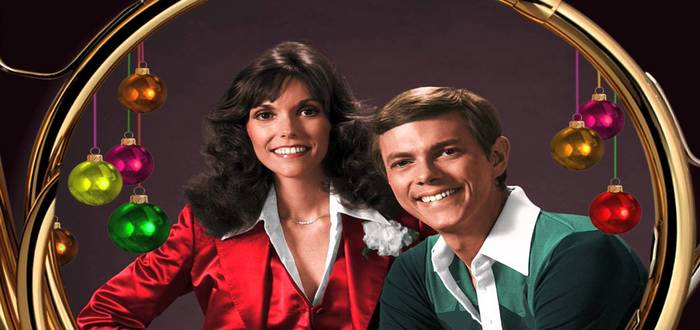 'Merry Christmas, Darling' – The Carpenters – TOTD