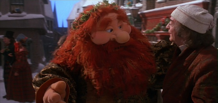 'It Feels Like Christmas' – The Muppets Christmas Carol – Track Of The Day