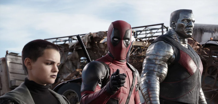 Deadpool 2 Will See Old Favourites Return