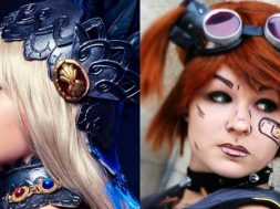 Cosplay Gallery