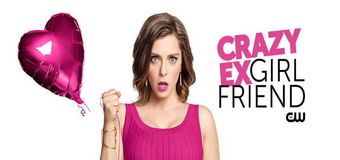 You Should… Watch Crazy Ex-Girlfriend