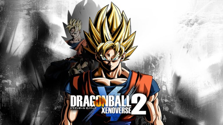 Bandai Namco Announce Dragon Ball For Switch