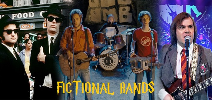 Fictional Bands From Movies – EwTube