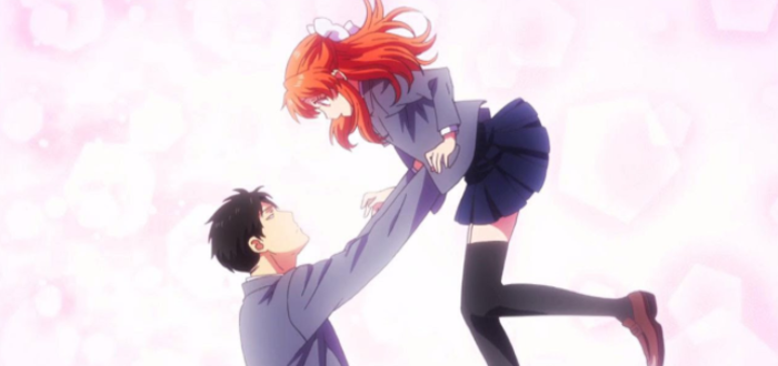 Gekkan Shoujo Nozaki-Kun – Otaku Review