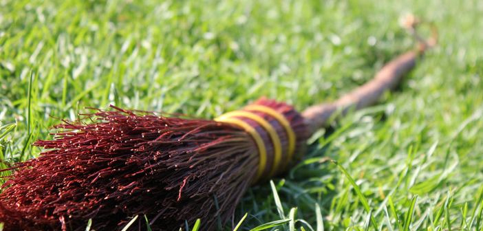 Dublin and Belfast Quidditch Teams Heading for Tournaments in Europe
