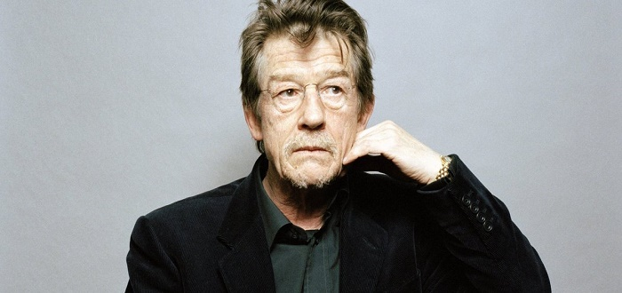 A Tribute To John Hurt