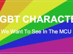 LGBT Characters Marvel