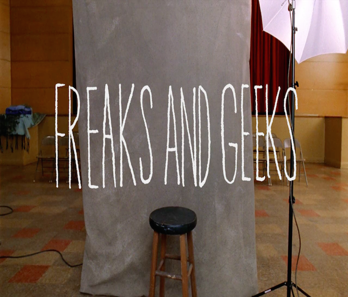 Freaks And Geeks – ReWatch