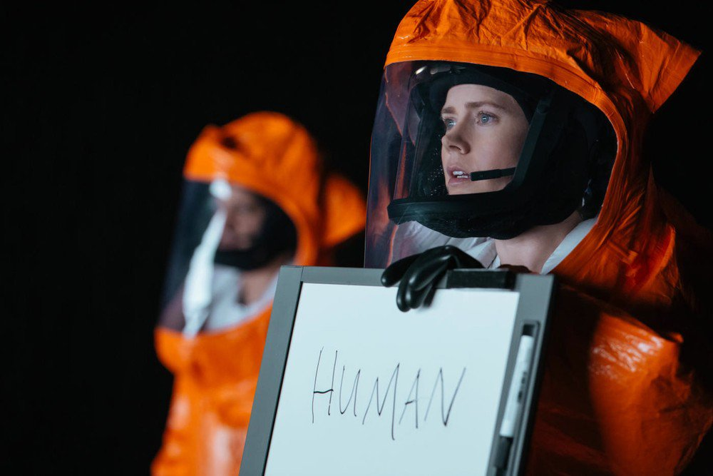 You Should Watch… Arrival