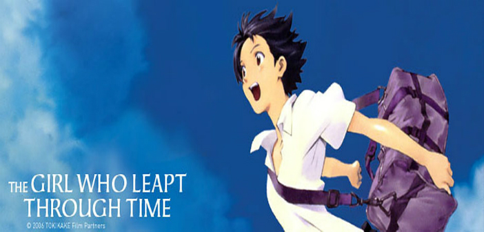 The Girl Who Leapt Through Time – Review